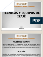 Técnicas y equipos de izaje - OFICIAL.ppt
