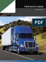 Cascadia Brochure B-867