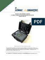 Manual Roctest MB3TL Traducido