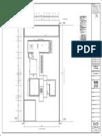 El 104 Roof Deck Plan El 104