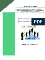 MODULE SOFT SKILLS   2016.docx