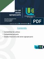 Guías Contabilidad Del Sector Agropecuario