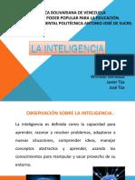 La inteligencia.pptx