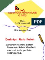 Kuliah NFR 1