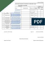 Lesson Plan Format for EVS