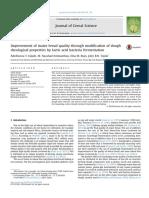 Journal of Cereal Science Volume 60 Issue 3 2014 [Doi 10.1016_j.jcs.2014.08.010] Falade, Adediwura T.; Emmambux, M. Naushad; Buys, Elna M.; Taylo -- Improvement of Maize Bread Quality Through Modifi