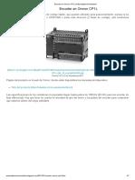 Encoder en Omron CP1L _ Automatización Industrial.pdf