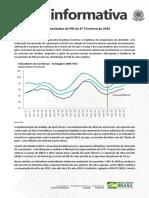 Resultados PIB 3T