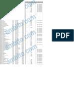 El Listado Completo de Los 1.200 Contribuyentes Con Planes de Pago de La AFIP