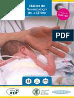Master de neonatologia de la SEneo