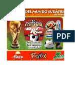 Calendario Mundial 2010-DR