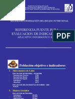 1 Referencia Fuente Evaluacion SIEN.ppsx
