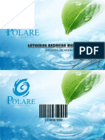 fotochek POLARE