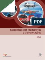 Transportes e Comunicacoes 2018