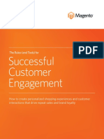 Magento the Rules for-Successful Customer Engagement 0712