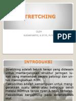 STRETCHING.pptx