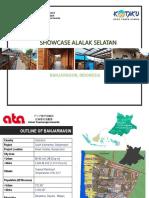ATA2019 - Banjarmasin, Indonesia