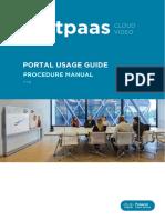 Manual TPASS
