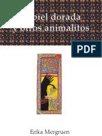 La piel dorada y otros animalitos
