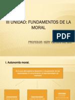 UNIDAD3 GUIA 8  FUNDAMENTO DE LA MORAL.pptx