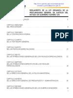 guia para el estudiante del proceso penal acusatorio y oral