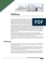 VPN Asdm Wizard