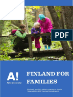 Finland for Families 2018