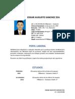 Augusto Zea Completa