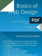 Basics web design