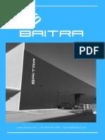 BAITRA Presentation 2019_V2