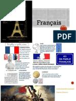 presentation lanche francaise