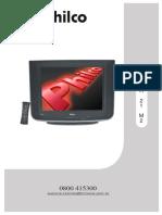 tv+philco+ph21m2+versao+A