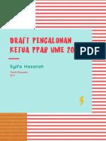 Final Draft Pencalonan Ketua PPAB HME 2019 - Syifa Hasanah