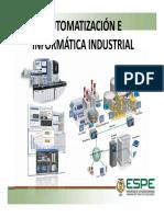 Clase 1 Automatizacion e Informatica Industrial