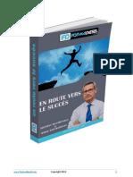 E-book en Route Vers Le Succes