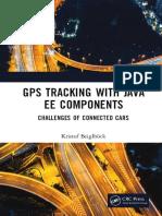 Beiglbock k Gps Tracking With Java Ee Components Challenges