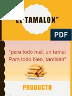 El Tamalon