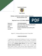 Uber Enrique Banquéz y Otro (29 06 2010)