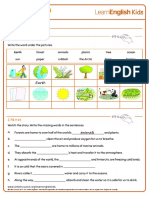 short-stories-planet-earth-worksheet.pdf