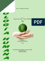 Revista Informativa Educación Ambiental