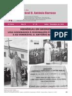 Boletim Barroso XXVIII