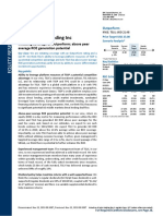 tpg specialty lending research