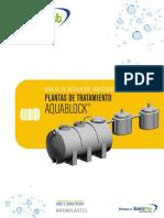 Infraplast Manual-Instalacion-Aquablock 190118 (1)