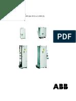 3ADW000194R0506 DCS800_Hardware manual_es_e.pdf