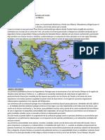 GRECIA UNIDAD 1 HISTORIA DEL ARTE