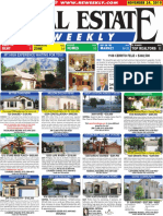 Real Estate Weekly - Nov. 24, 2010