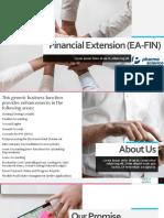 Business Presentation EA-FIN