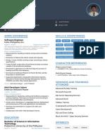 LENNON's Resume.pdf
