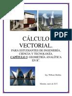 03 Geometria Analitica en R3. Parte 1 (Rectas)