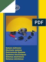 Manuali - Corso Z, Magneti Marelli Electronicsystems
